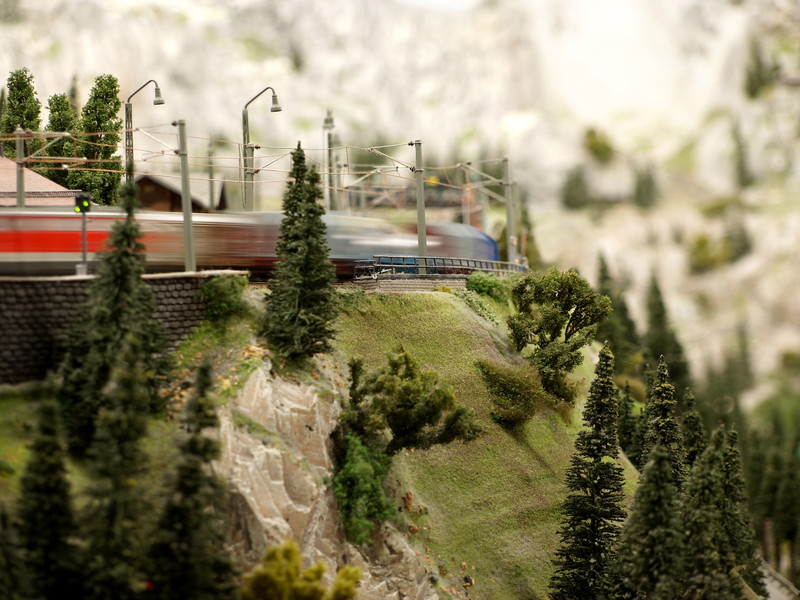 鉄道ブーム
